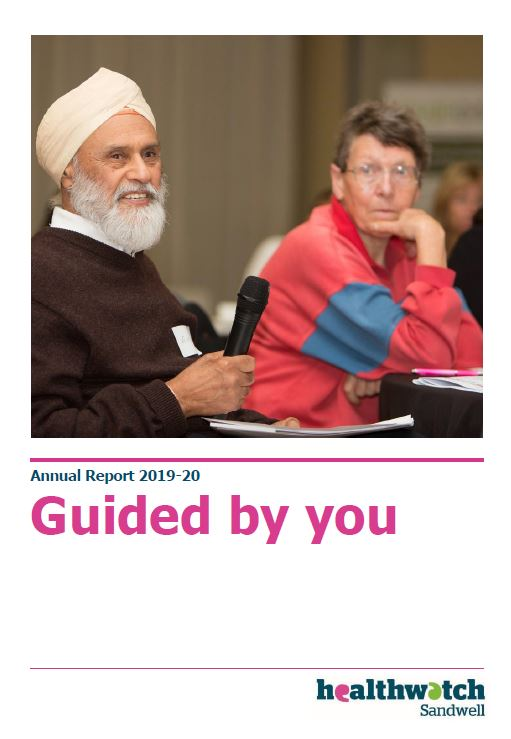 Read our Annual Report for 2019-20, Click Here