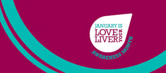 It's Love Your Liver month: Are you looking after yours? | The Droitwich  Standard